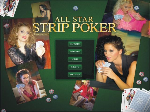 стрип покер онлайн бесплатно