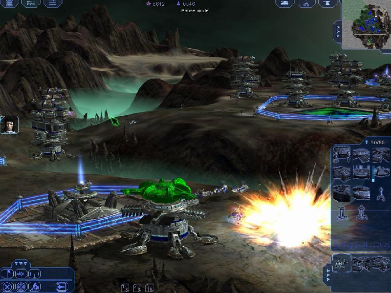 Фото Earth 2160 лучше передадут атмосферу игры, нежели даже самые подробные