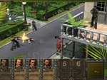 Jagged Alliance 3 - Interview (english) - Shot 1