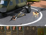 Jagged Alliance 3 - Interview (english) - Shot 4