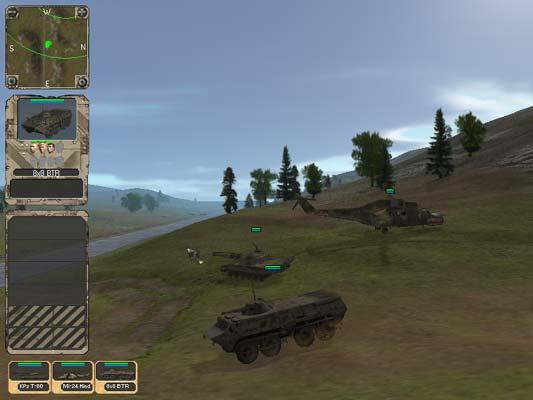 Скачать Soldiers of Anarchy (2002/PC/RUS) бесплатно.
