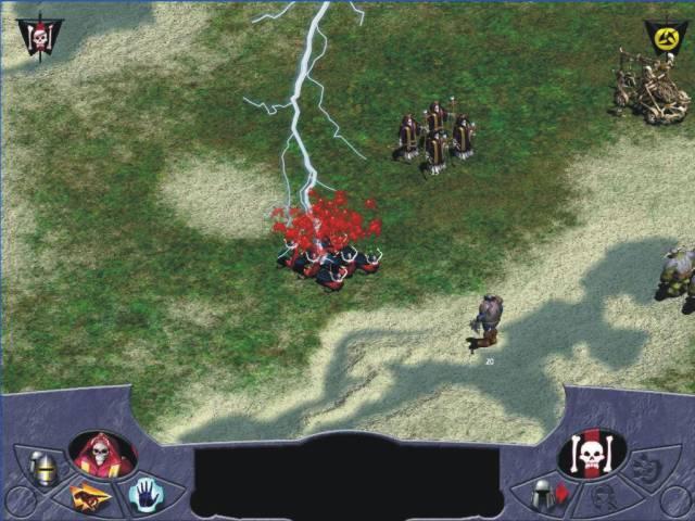 Warlords IV: Heroes of Etheria (Варлорды 4: Герои Этерии) - скри