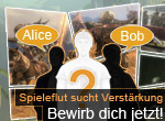 Spieleflut.de sucht